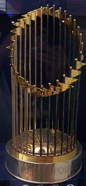 2004_WorldSeries_Trophy