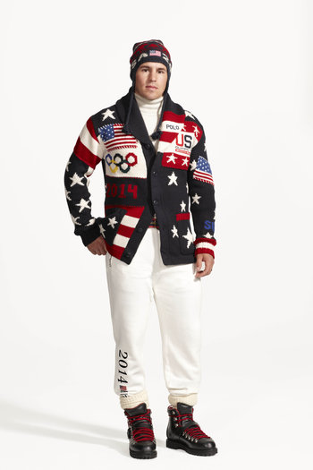APphoto_US Uniforms-Ralph Lauren