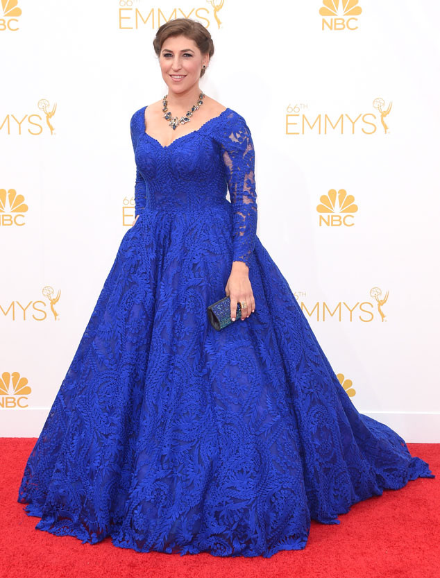 rs_634x833-140825151522-634.mayim-bialik-emmy-awards-red-carpet-082514