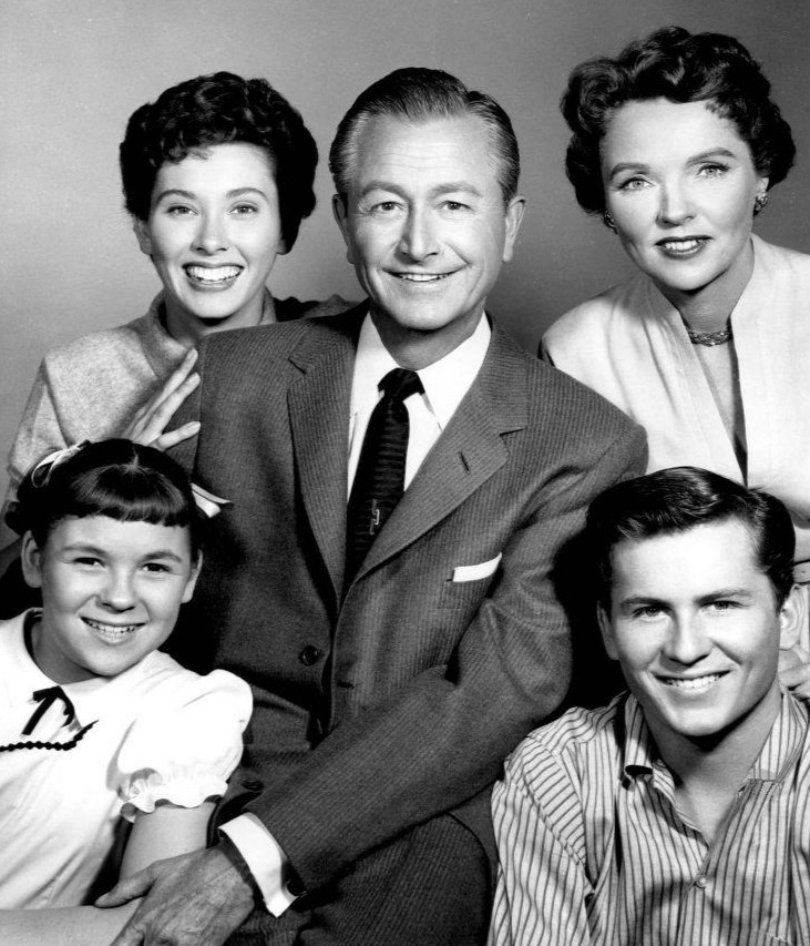 Father_Knows_Best_cast_photo_1962