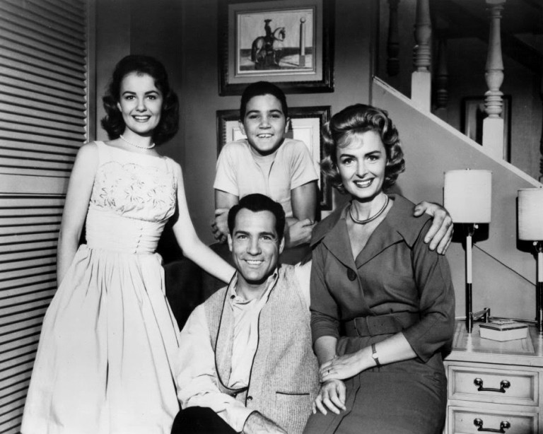 Donna_Reed_Show_Cast_1960