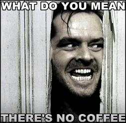 no-coffee