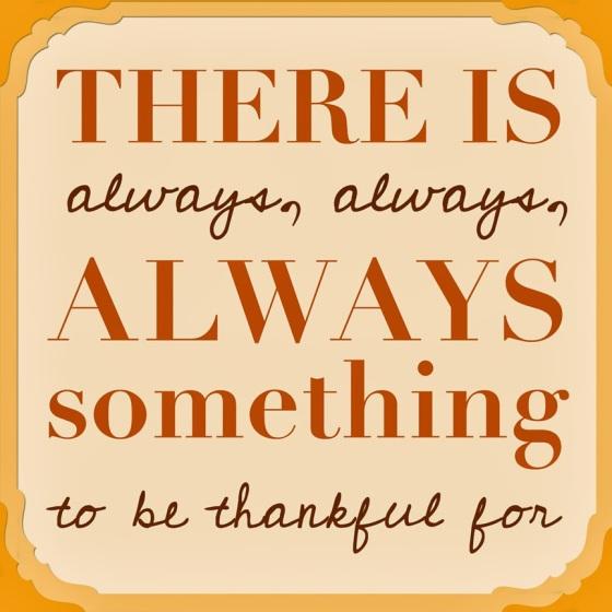 Thankful-ALWAYS-something