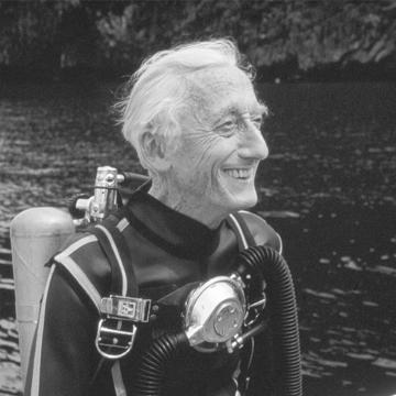 Cousteau Society.32
