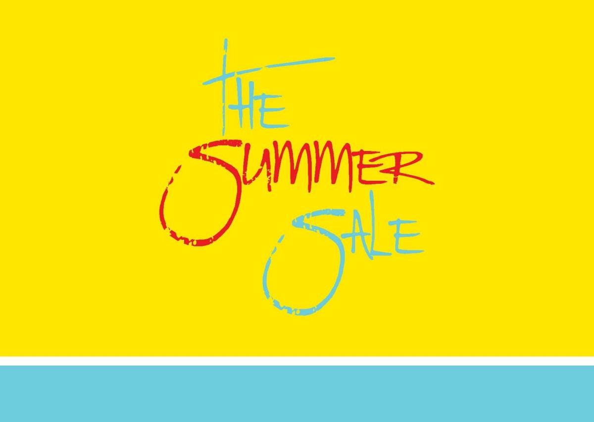 Francis-Orr Summer Sale