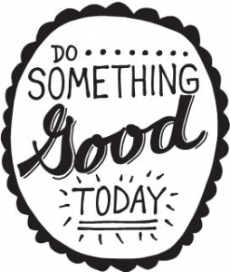 do-something-good-today