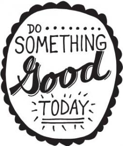 do-something-good-today