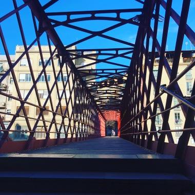Eiffel Bridge, yup, that Eiffel.